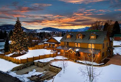 442 And 428 Pine Street Steamboat Springs CO 80487