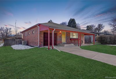 1180 Ivy Street Denver CO 80220