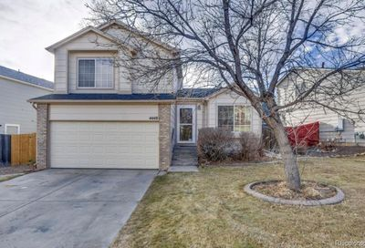 4448 E Andover Avenue Castle Rock CO 80104