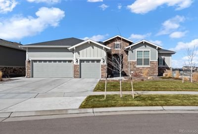 8601 S Sicily Court Aurora CO 80016