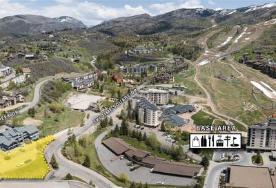 1.12 Acres Ski Time Square Drive Steamboat Springs CO 80487