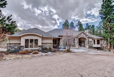 10481 Pine Valley Drive Franktown CO 80116