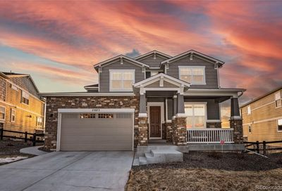 23873 E Minnow Circle Aurora CO 80016