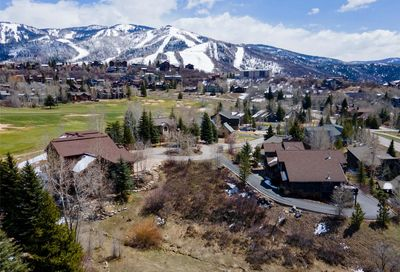 1603 Cornice Court Steamboat Springs CO 80487