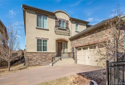 5927 S Olive Circle Centennial CO 80111