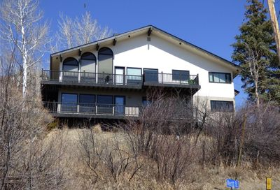 1225 Buckskin Drive Steamboat Springs CO 80487