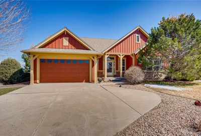 1308 Suncrest Road Castle Rock CO 80104