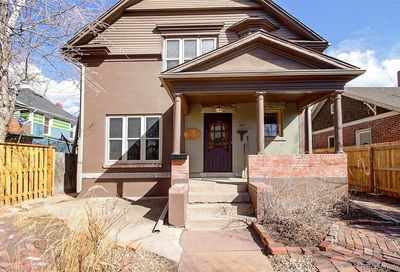 2444 N Franklin Street Denver CO 80205