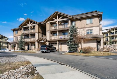 3360 Columbine Drive Steamboat Springs CO 80487