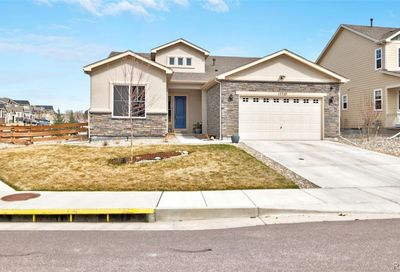 17727 Lake Side Drive Monument CO 80132
