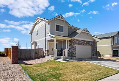 13498 E 104th Drive Commerce City CO 80022
