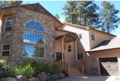 1360 Masters Drive Woodland Park CO 80863