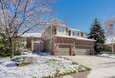 8932 Silver Court Highlands Ranch CO 80126