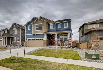 323 Western Sky Circle Longmont CO 80501