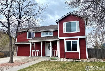 401 Mapleton Court Fort Collins CO 80526