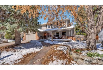 1559 S Holland Court Lakewood CO 80232