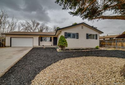 4108 O'neal Court Pueblo CO 81005