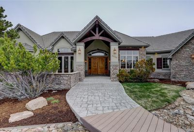 6533 Lost Canyon Ranch Road Castle Rock CO 80104