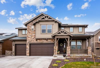 8389 Arapahoe Peak Street Littleton CO 80125