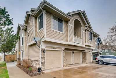 1393 Carlyle Park Circle Highlands Ranch CO 80129