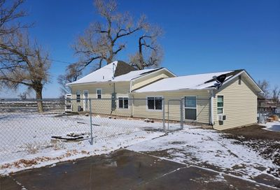 33015 County Road W Hillrose CO 80733
