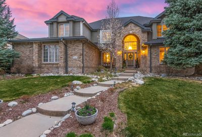 9182 Roundtree Drive Highlands Ranch CO 80126