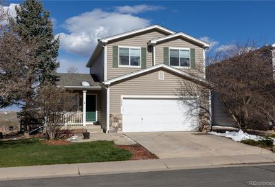 7922 Mule Deer Place Littleton CO 80125