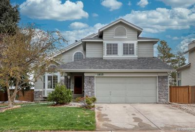 1625 Hermosa Drive Highlands Ranch CO 80126