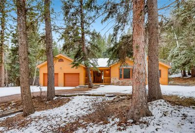 2277 Witter Gulch Road Evergreen CO 80439