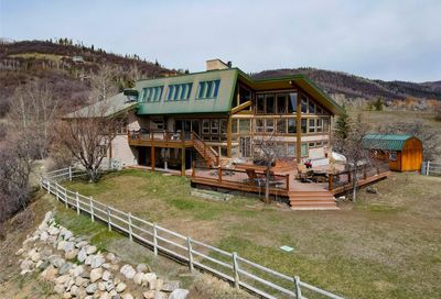 34950 Country Green Road Steamboat Springs CO 80487
