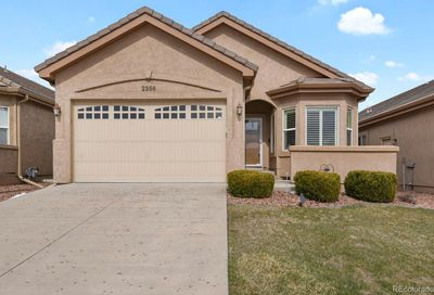 2356 Creek Valley Circle Monument CO 80132