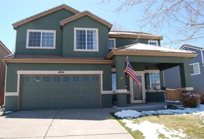 4914 Collingswood Drive Highlands Ranch CO 80130