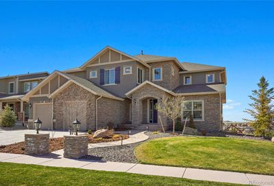 11605 Pine Canyon Drive Parker CO 80138