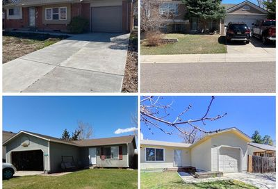 1666 S Fundy Street Aurora CO 80017