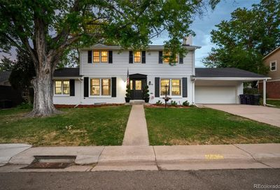 3730 S Hillcrest Drive Denver CO 80237