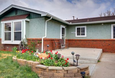 6640 Oneida Street Commerce City CO 80022