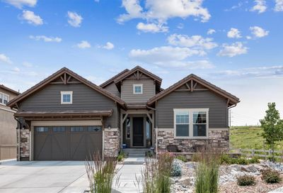 10878 Red Sun Court Highlands Ranch CO 80126