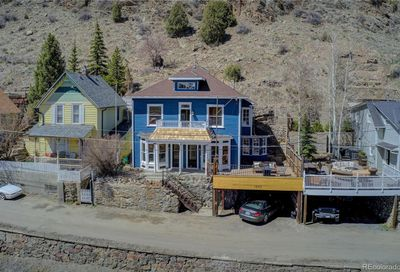 1520 Wall Street Idaho Springs CO 80452
