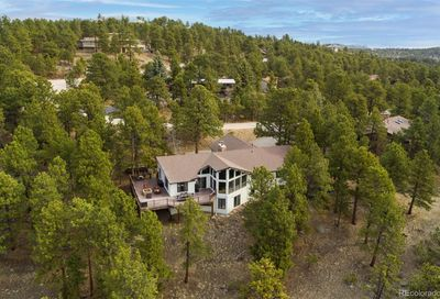 2887 Hiwan Drive Evergreen CO 80439