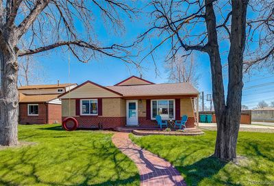 5410 Dudley Court Arvada CO 80002