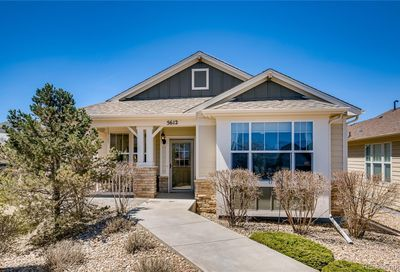 5612 Van Bibber Court Golden CO 80403