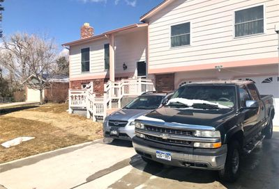 6834 Coors Street Arvada CO 80004
