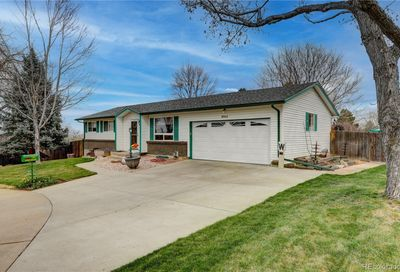 8541 W 89th Drive Westminster CO 80021