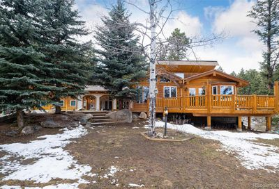 5971 Cliff Road Evergreen CO 80439