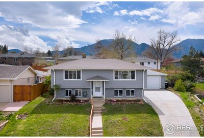4430 Squires Circle Boulder CO 80305