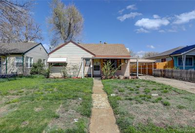 1224 Valentia Street Denver CO 80220