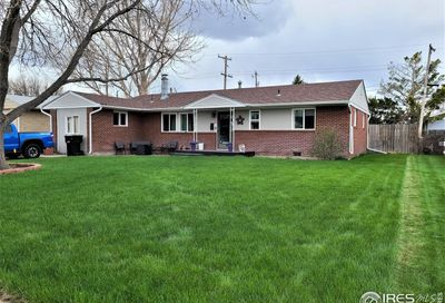 1108 S 11th Avenue Sterling CO 80751