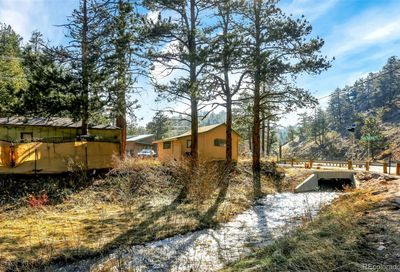 11262 Twin Spruce Road Golden CO 80403