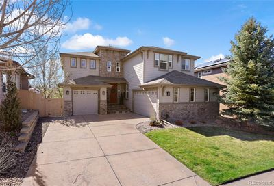 10815 Glengate Circle Highlands Ranch CO 80130