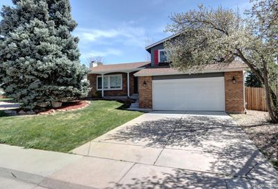 8414 Tanglewood Street Highlands Ranch CO 80126